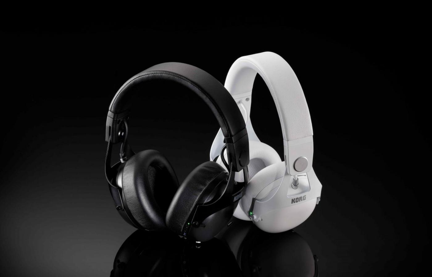 Korg anunció nuevos auriculares con cancelación de ruido para DJs