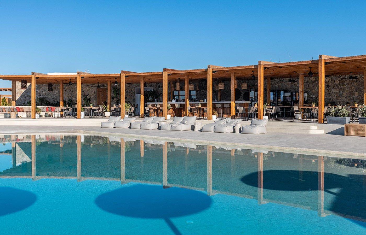Pacha Group abrirá un nuevo local en Mykonos a mitad de año