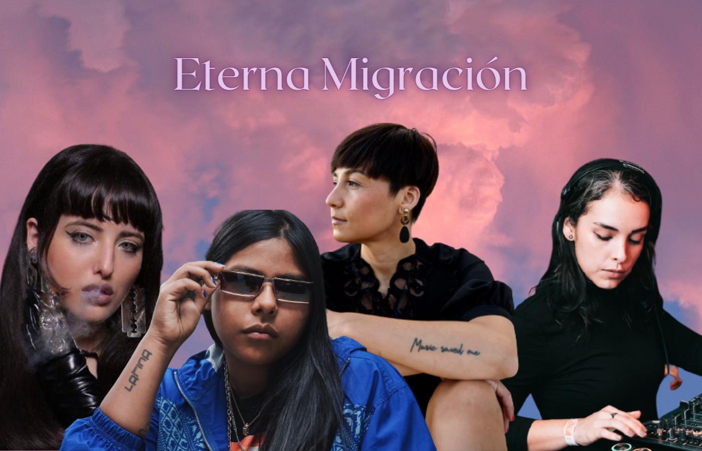 Eterna Migración