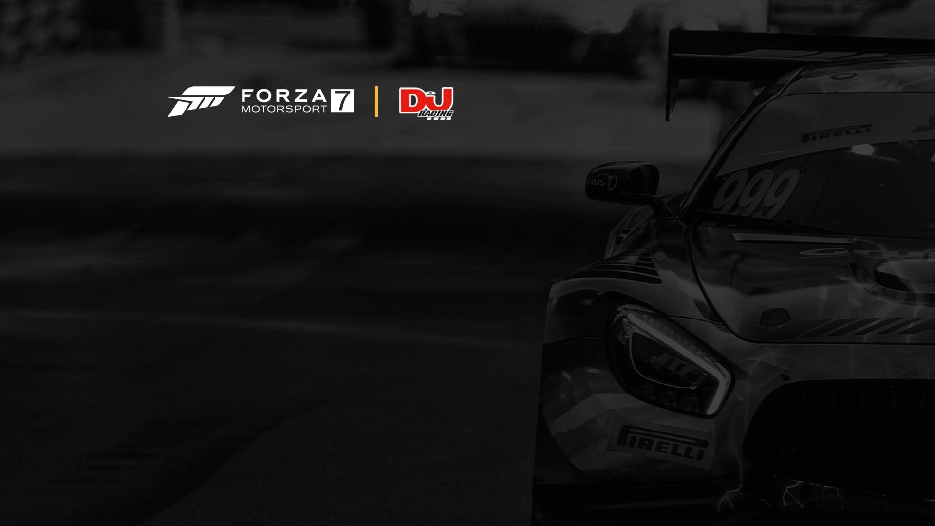 DJ Mag y el videojuego Forza Motorsport 7 te permiten competir contra tu DJ favorito