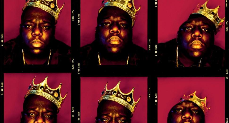 Netflix publicó el tráiler del nuevo documental de Notorious B.I.G.