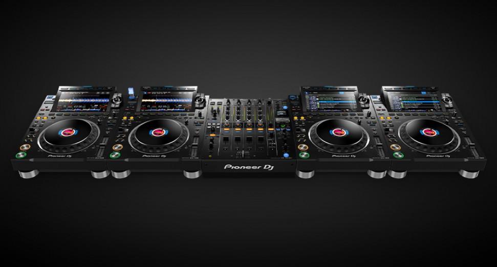 Pioneer DJ agrega soporte para macOS Big Sur a su software y hardware