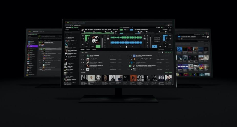 Beatport lanza una revolucionaria aplicación web para transformar la experiencia de los DJs