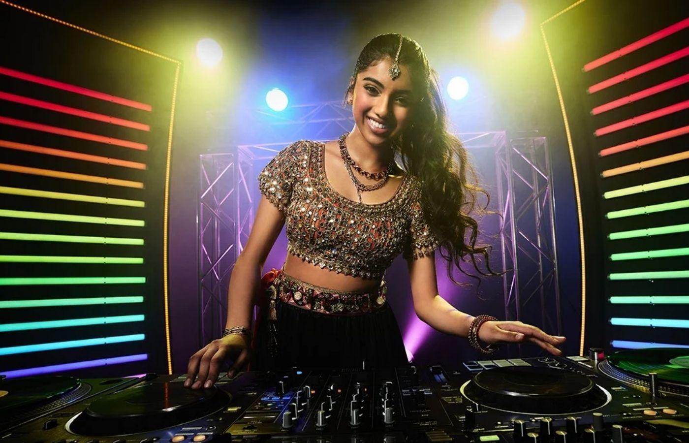 Disney prepara una nueva película basada en una DJ de la India
