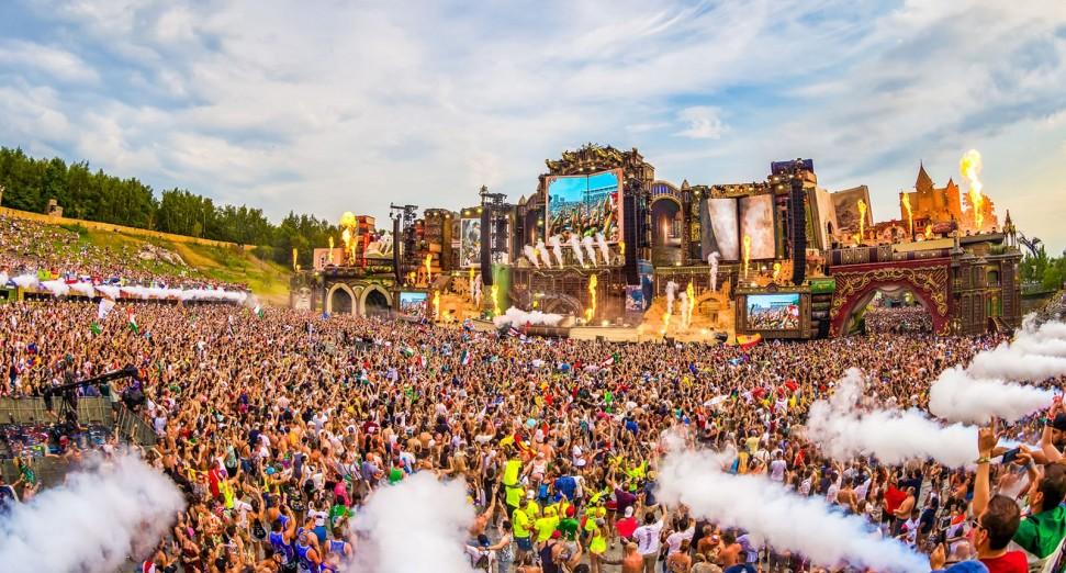 Tomorrowland hizo oficiales sus nuevas fechas para este año