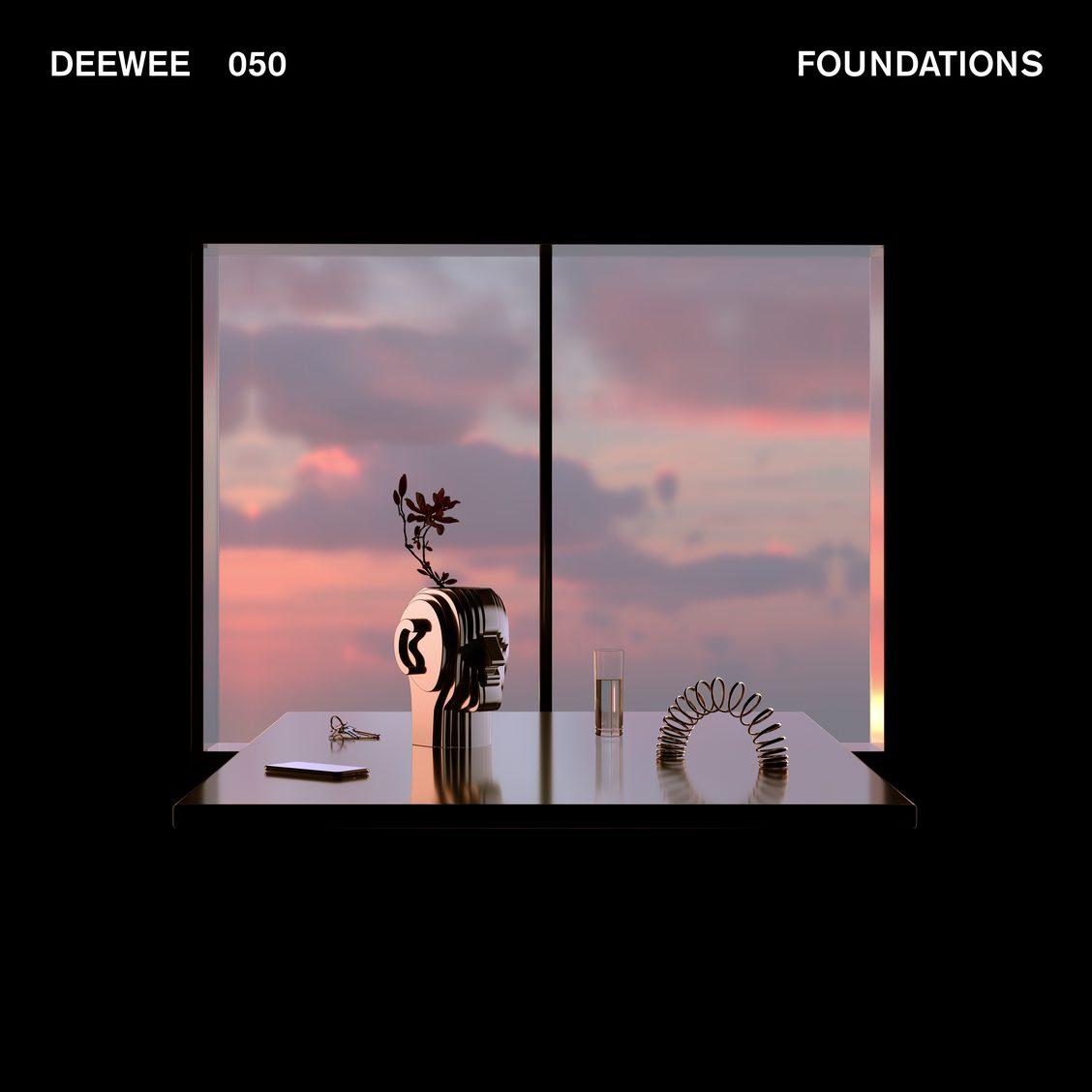 DEEWEE lanza el primer compilado de su historia