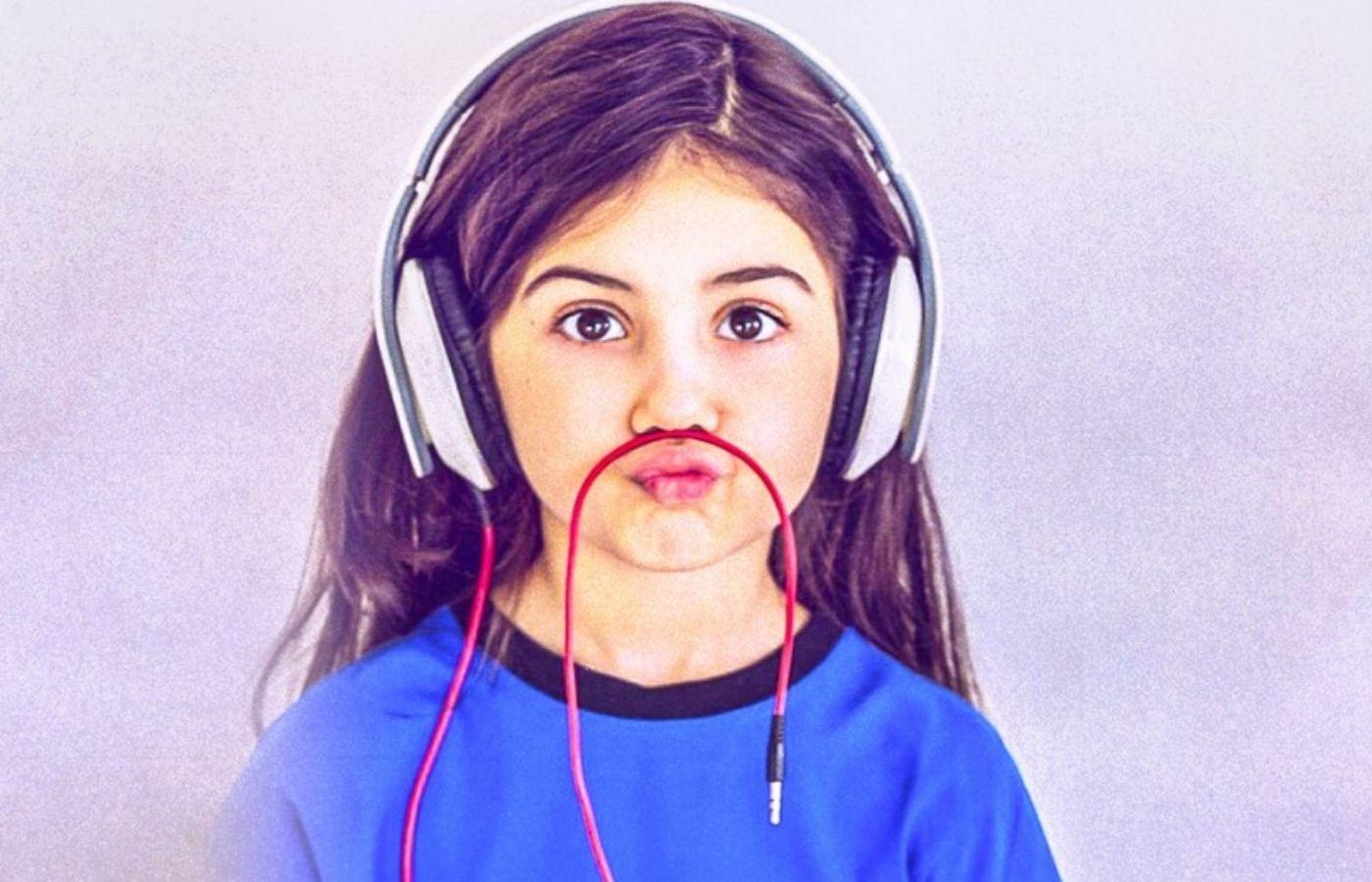 Tiene nueve años y será la DJ más joven en participar en el DMC World DJ Championship