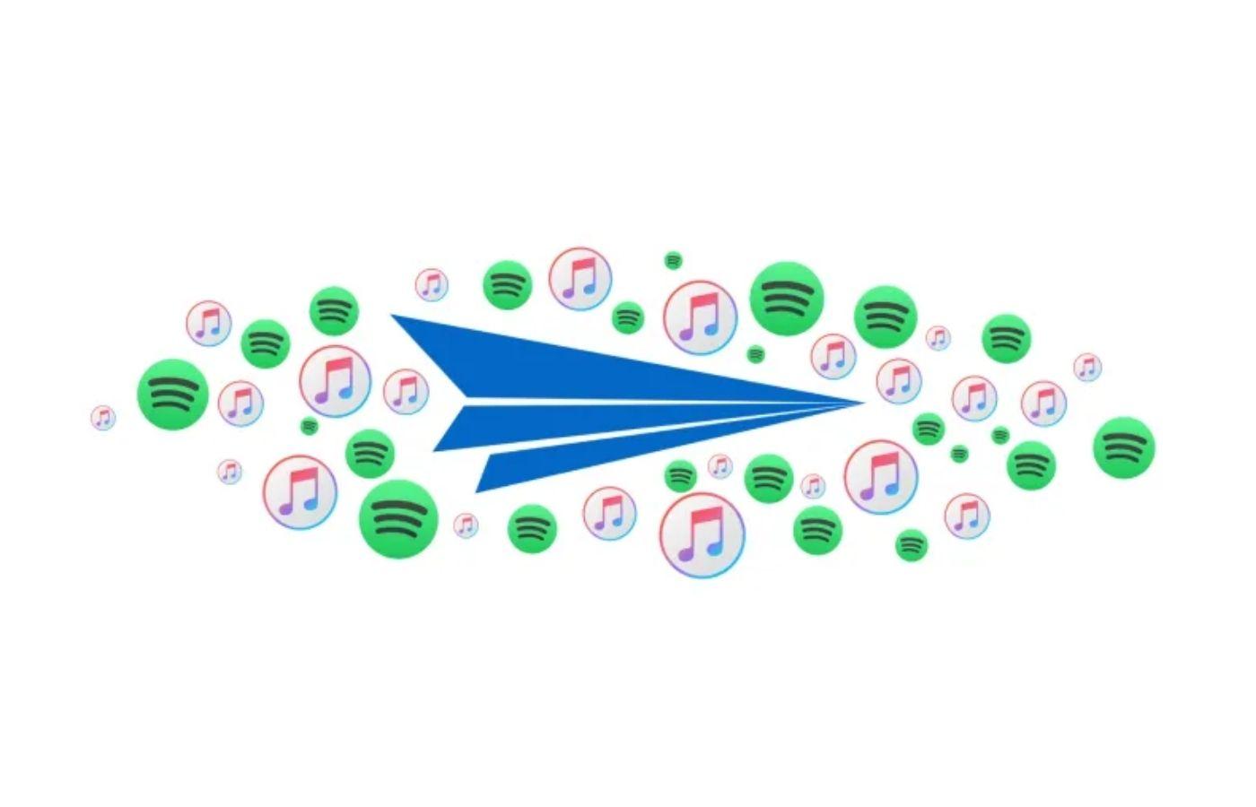 El servicio de promos Inflyte se integra con Spotify y Apple Music