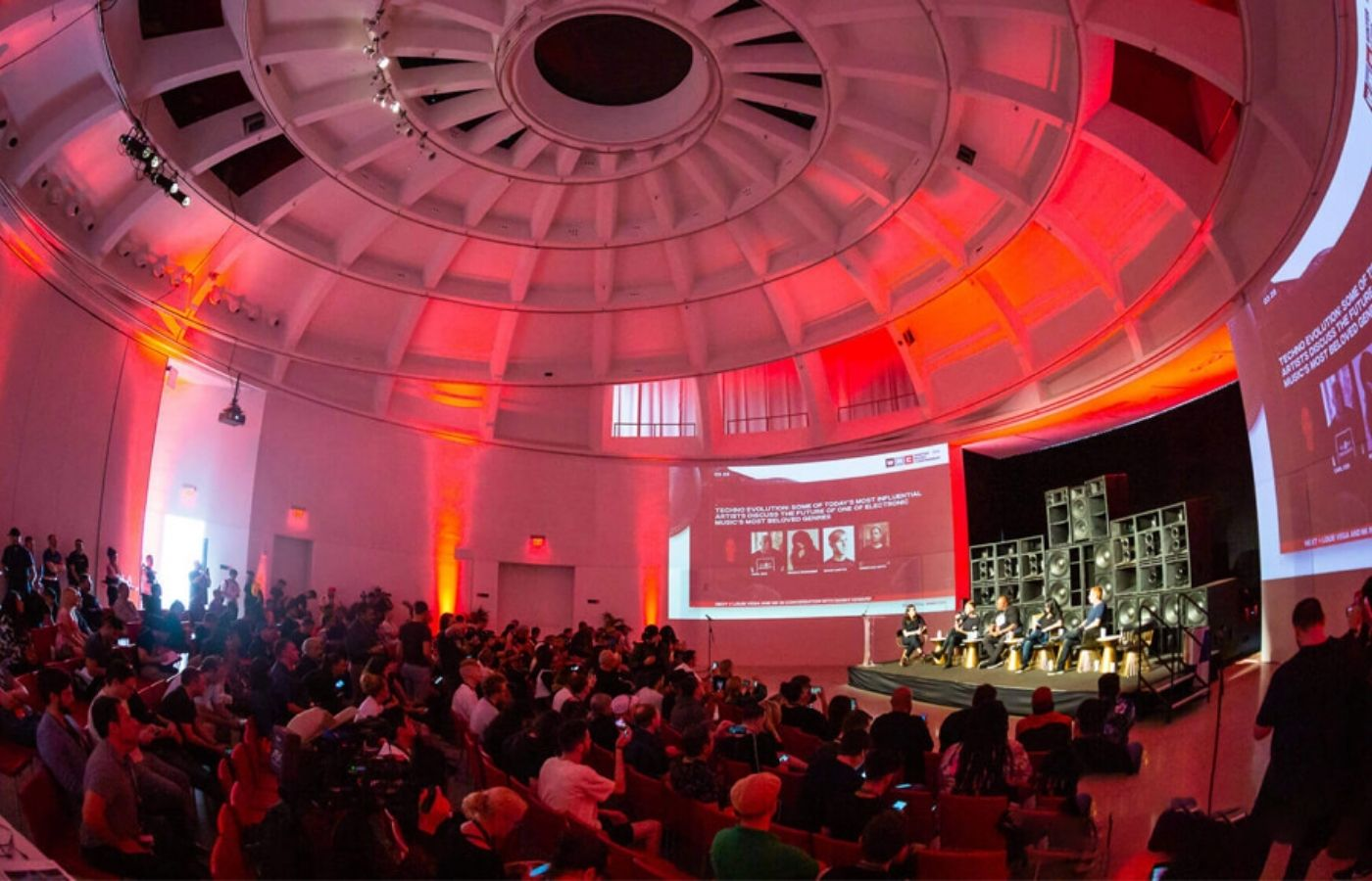Winter Music Conference anuncia su primer programa virtual para el mes de mayo