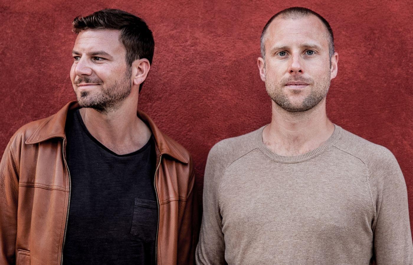 Audiojack vuelve a Crosstown Rebels con su primer álbum en más de una década