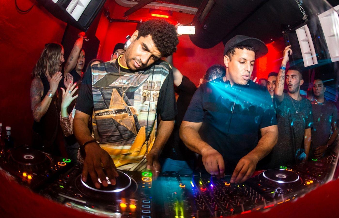 Jamie Jones y Richy Ahmed colaboran en dos nuevos tracks