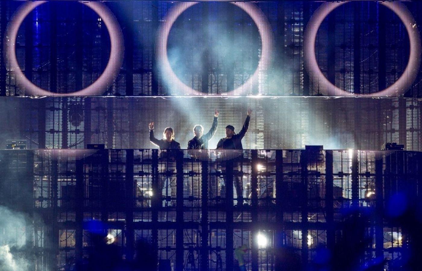 Swedish House Mafia firma nuevo contrato con el manager de The Weeknd