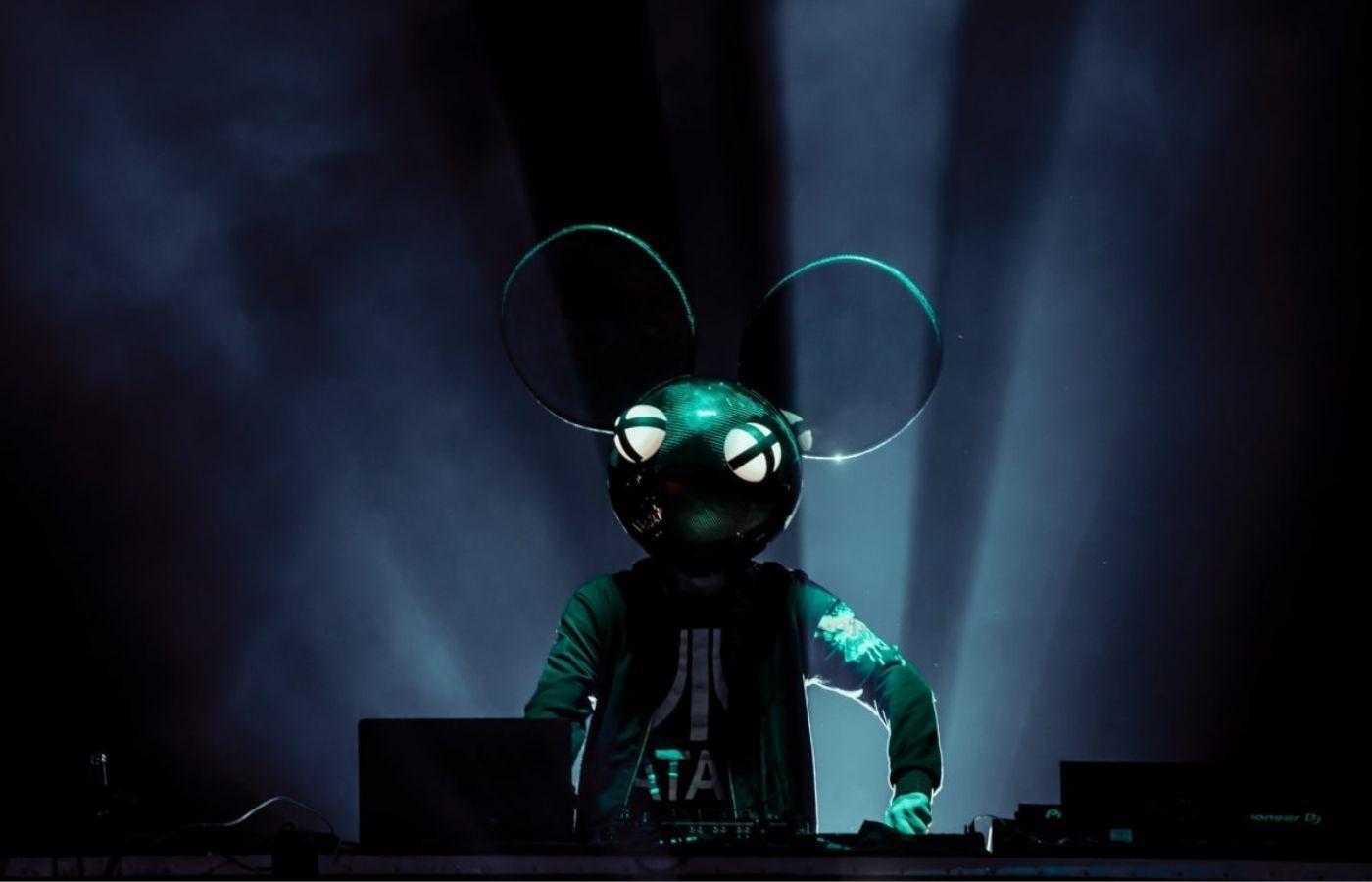 Del club a la guardería: los grandes éxitos de Deadmau5 convertidos en canciones de cuna