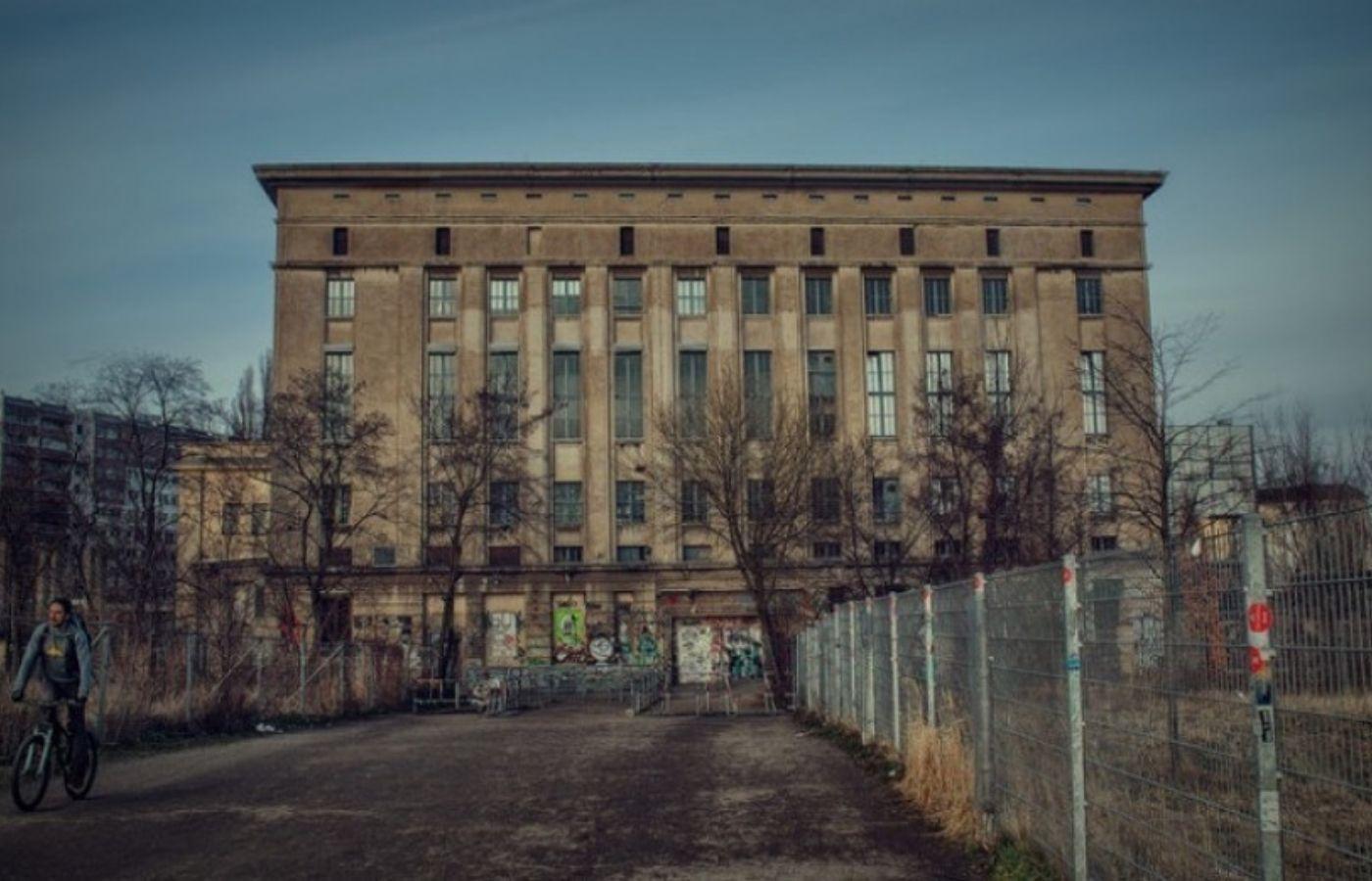 Berlín declara a los clubes nocturnos como instituciones culturales