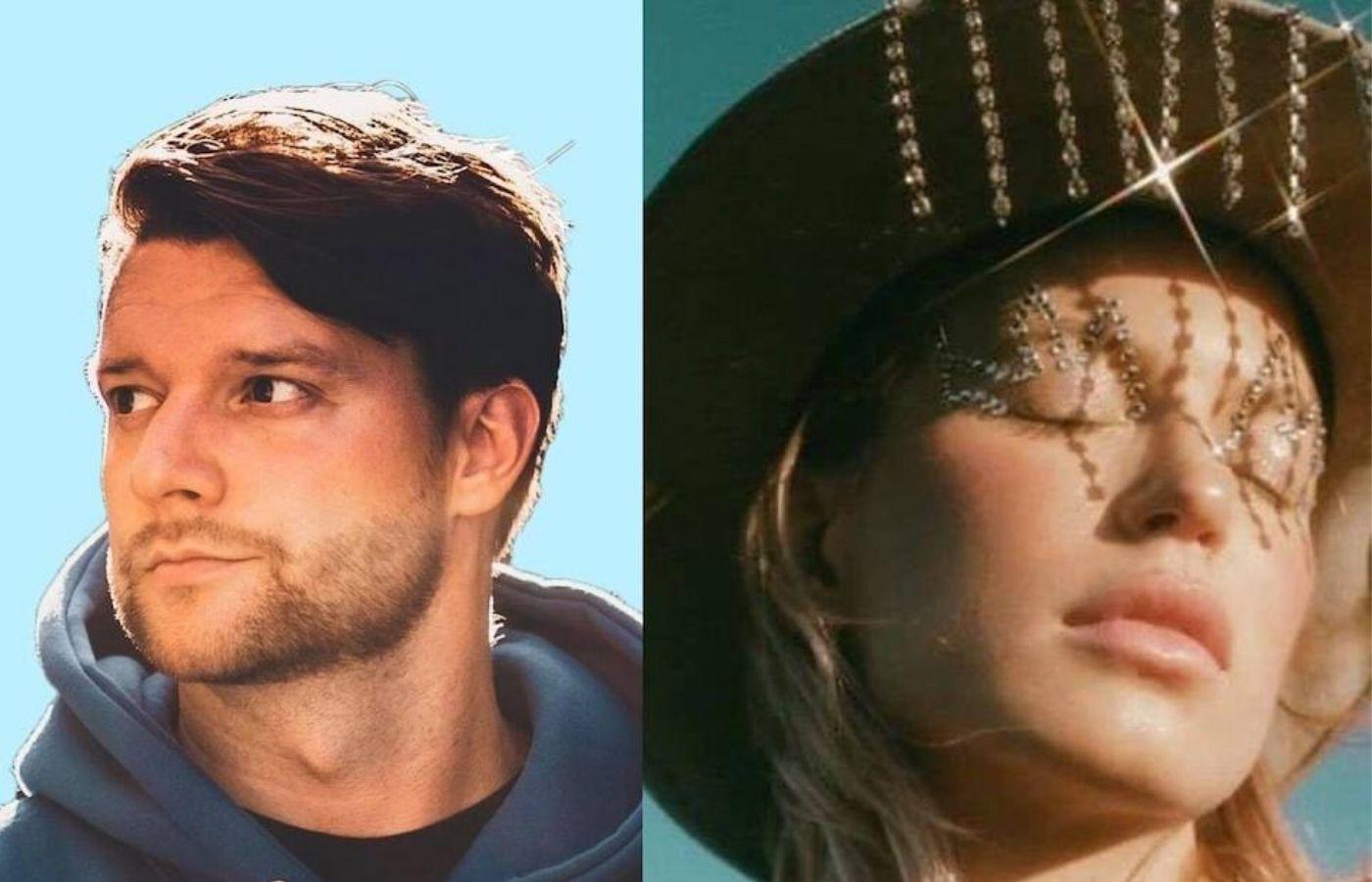 """Anabel Englund y Yotto colaboran en """"Waiting For You"""""""