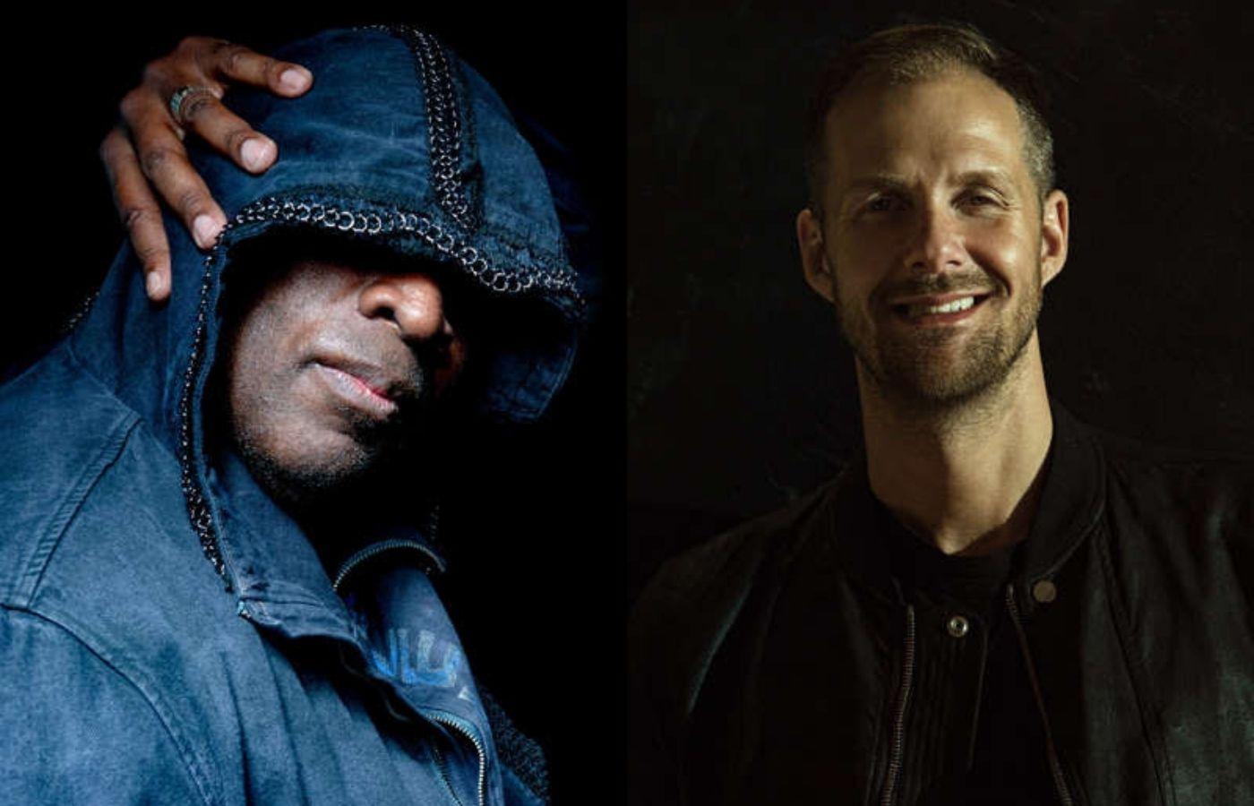 """Drumcode anuncia """"Re: Generate"""", nuevo álbum de remixes del legendario alias E-Dancer de Kevin Saunderson"""