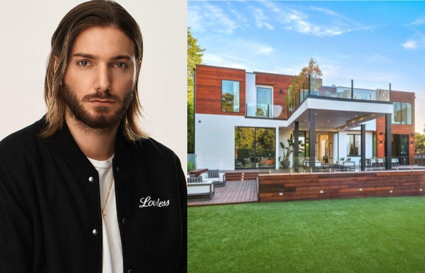 Una mansión de Alesso sale al mercado en unos 6.5 millones de dólares