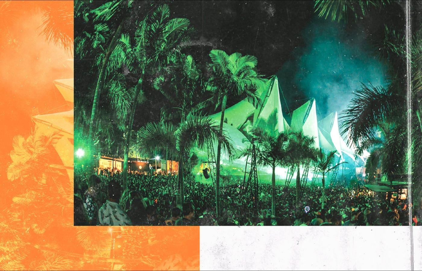 La reconstrucción del club brasileño Green Valley