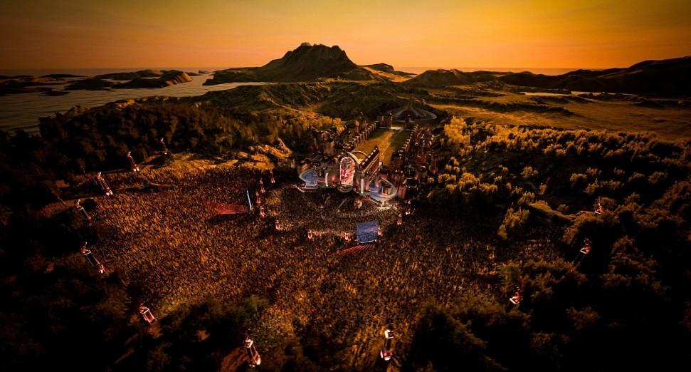 Tomorrowland prepara una nueva edición virtual para este año