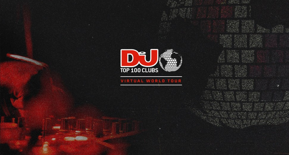 El Top 100 Clubs de DJ Mag se empieza a votar este miércoles