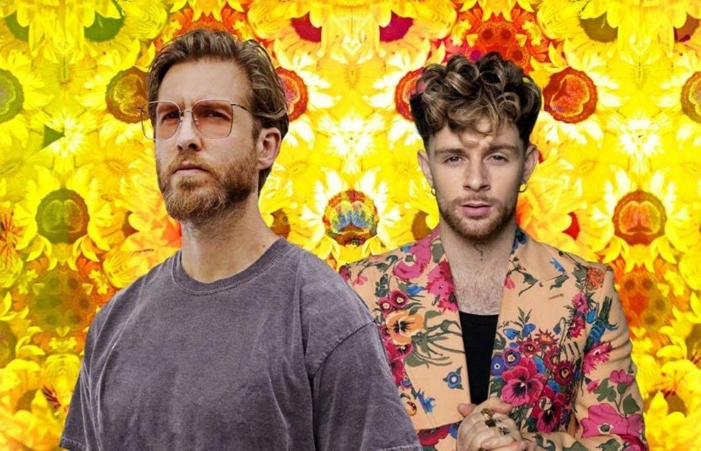 """Calvin Harris y Tom Grennan lanzan el himno del verano, """"By Your Side"""""""