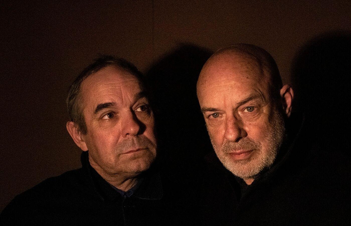 Así será el imponente show en el que Brian Eno tocará junto a su hermano Roger por primera vez
