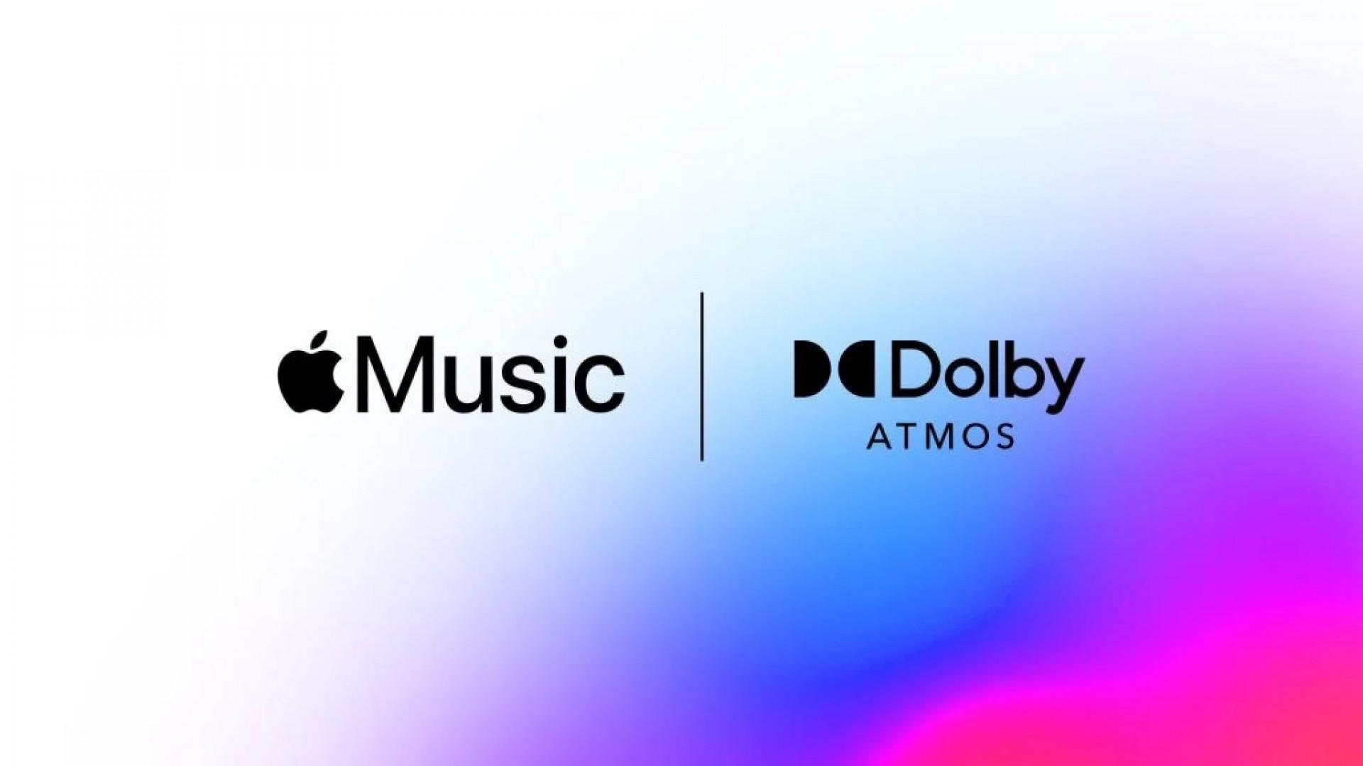Logic Pro incorpora la mezcla de audio espacial este año