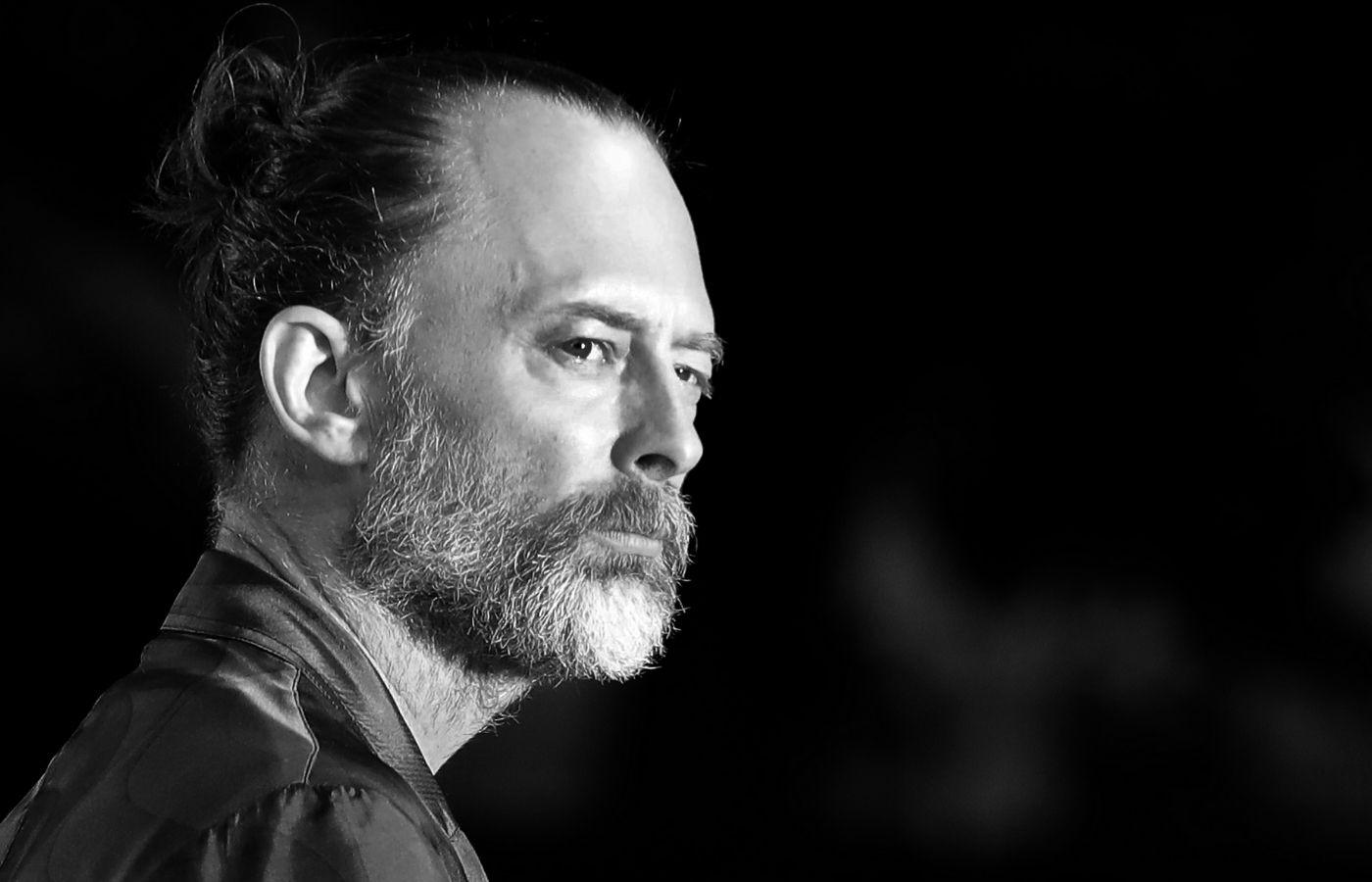 "Thom Yorke lanzó su propio remix de ""Creep"""