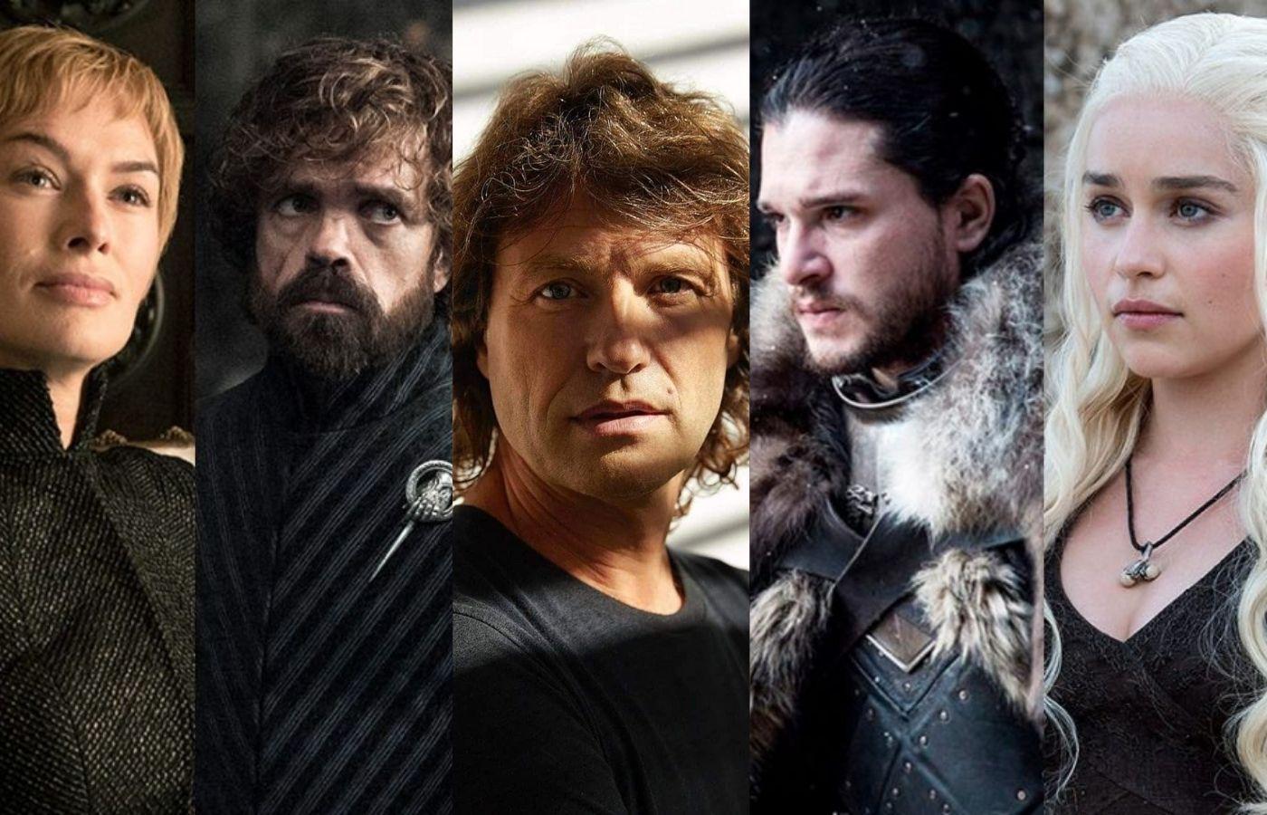 Hernán Cattaneo y otros DJs sudamericanos remixaron el tema principal de Game of Thrones