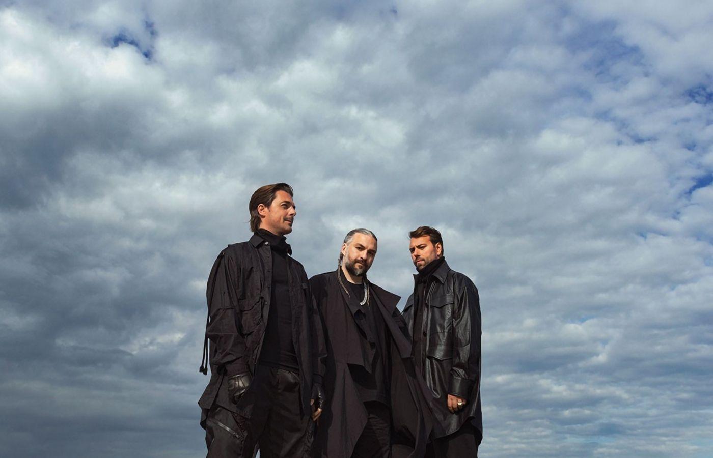 """Swedish House Mafia publicó """"Lifetime"""", segundo single en tres días"""