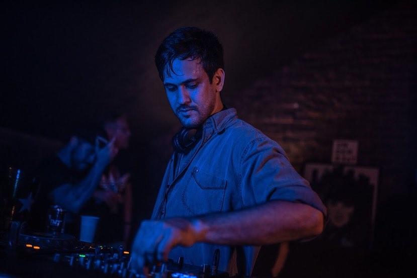 """Escucha """"Togo"""", el nuevo EP místico y profundo del sello brasileño Not Another"""