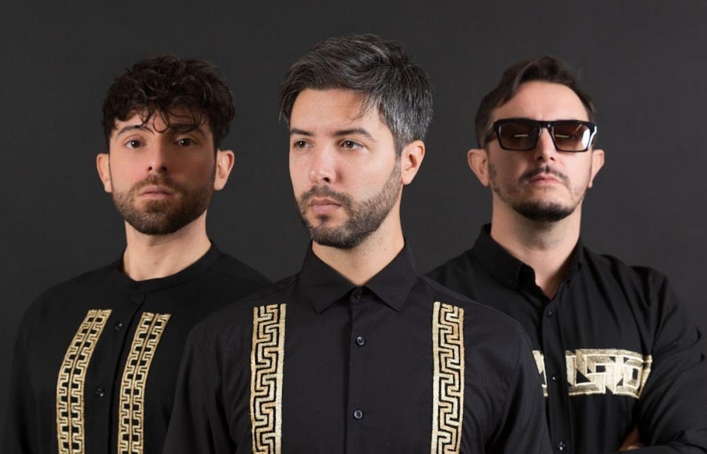 """El trío sensación MEDUZA remixó """"Innadadance"""" de Faithless"""