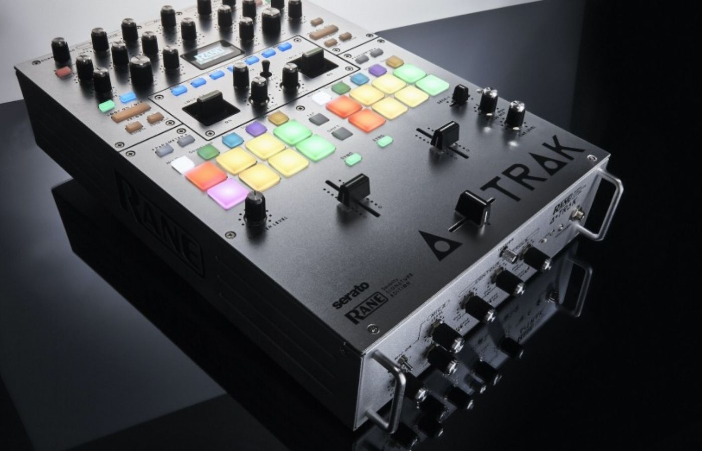 A-Trak y RANE finalmente anunciaron su nuevo mixer para batallas