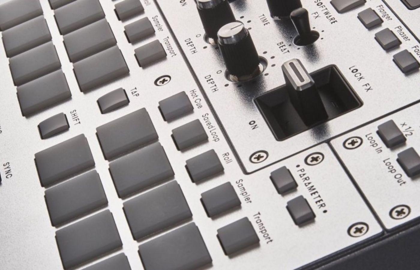 A-Trak colaboró con Rane en un nuevo mixer para batallas