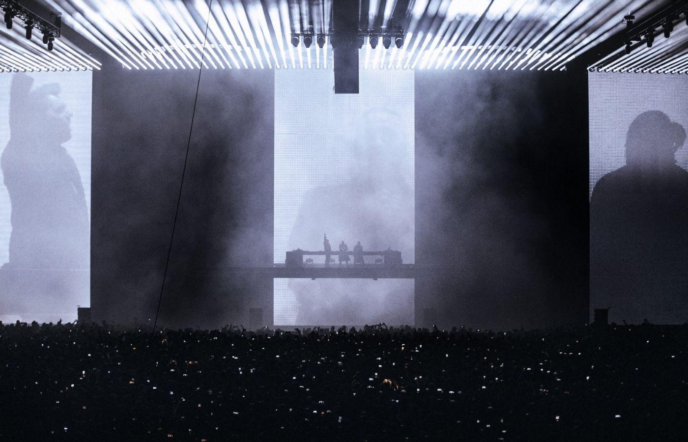 Swedish House Mafia lanzará nueva música esta semana