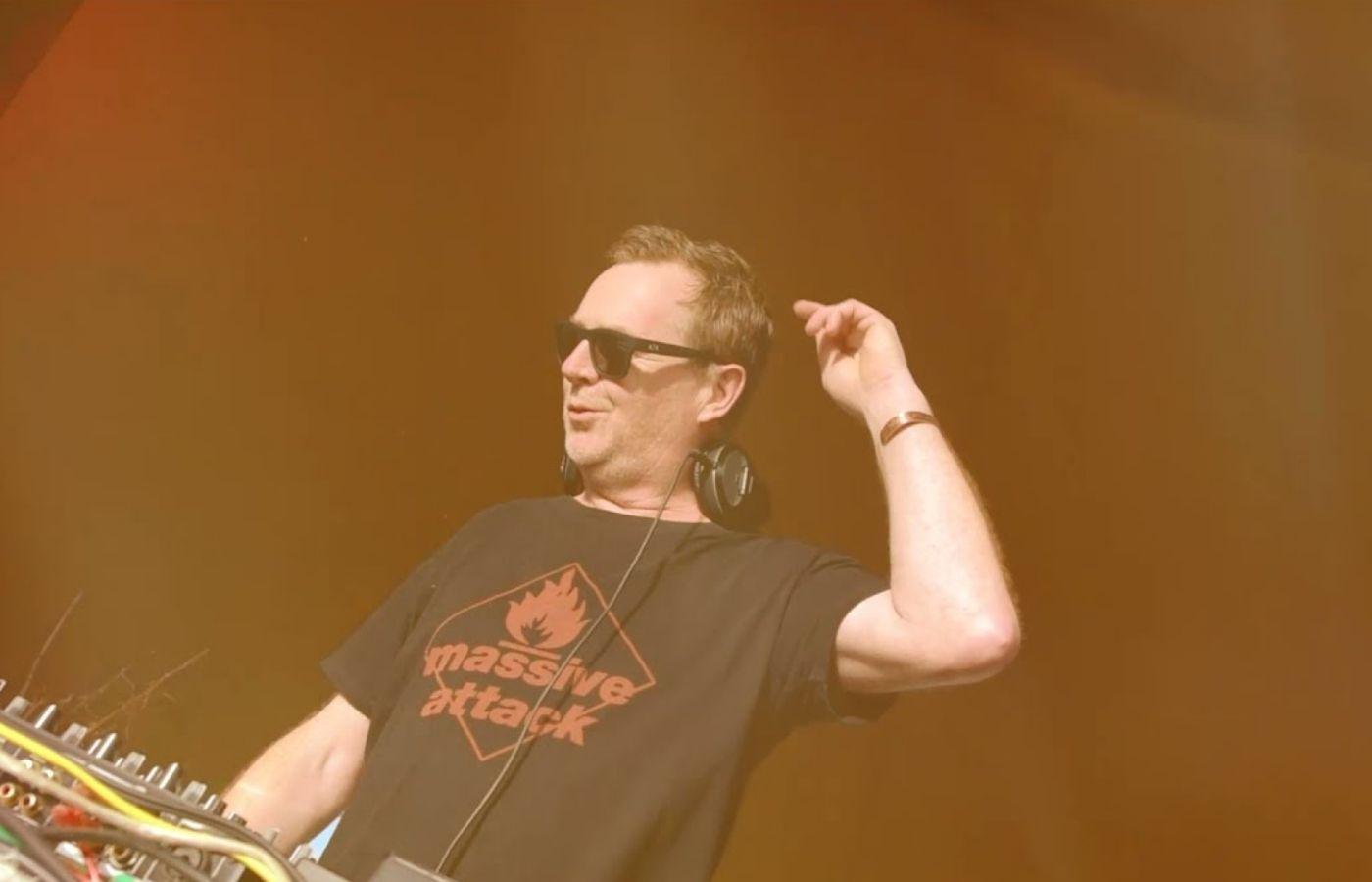 Nick Warren lanzó el nuevo compilado de The Soundgarden dedicado a la temporada de verano