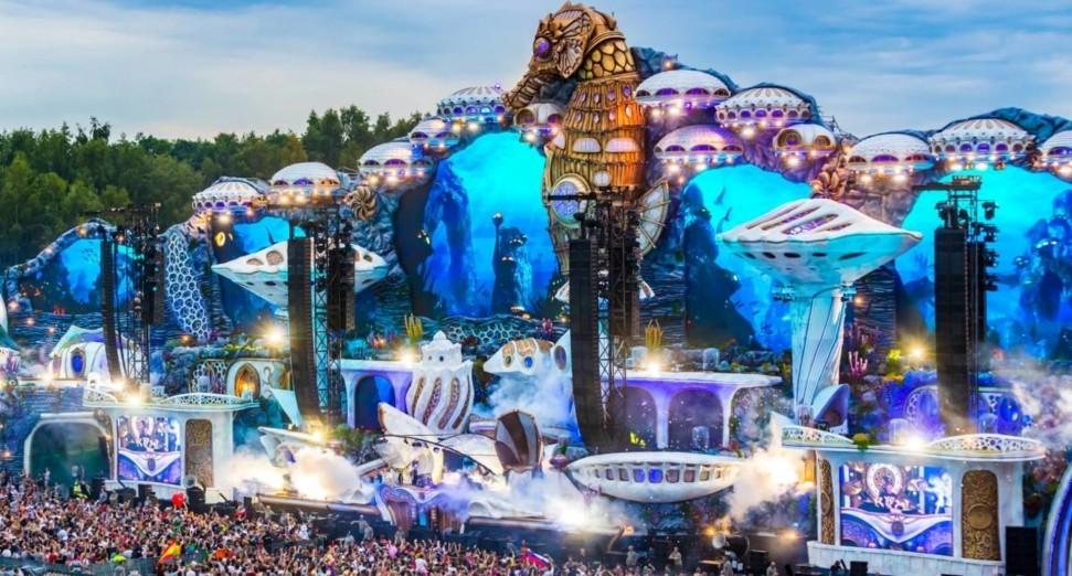 Ya puedes revivir todos los sets de la nueva edición virtual de Tomorrowland