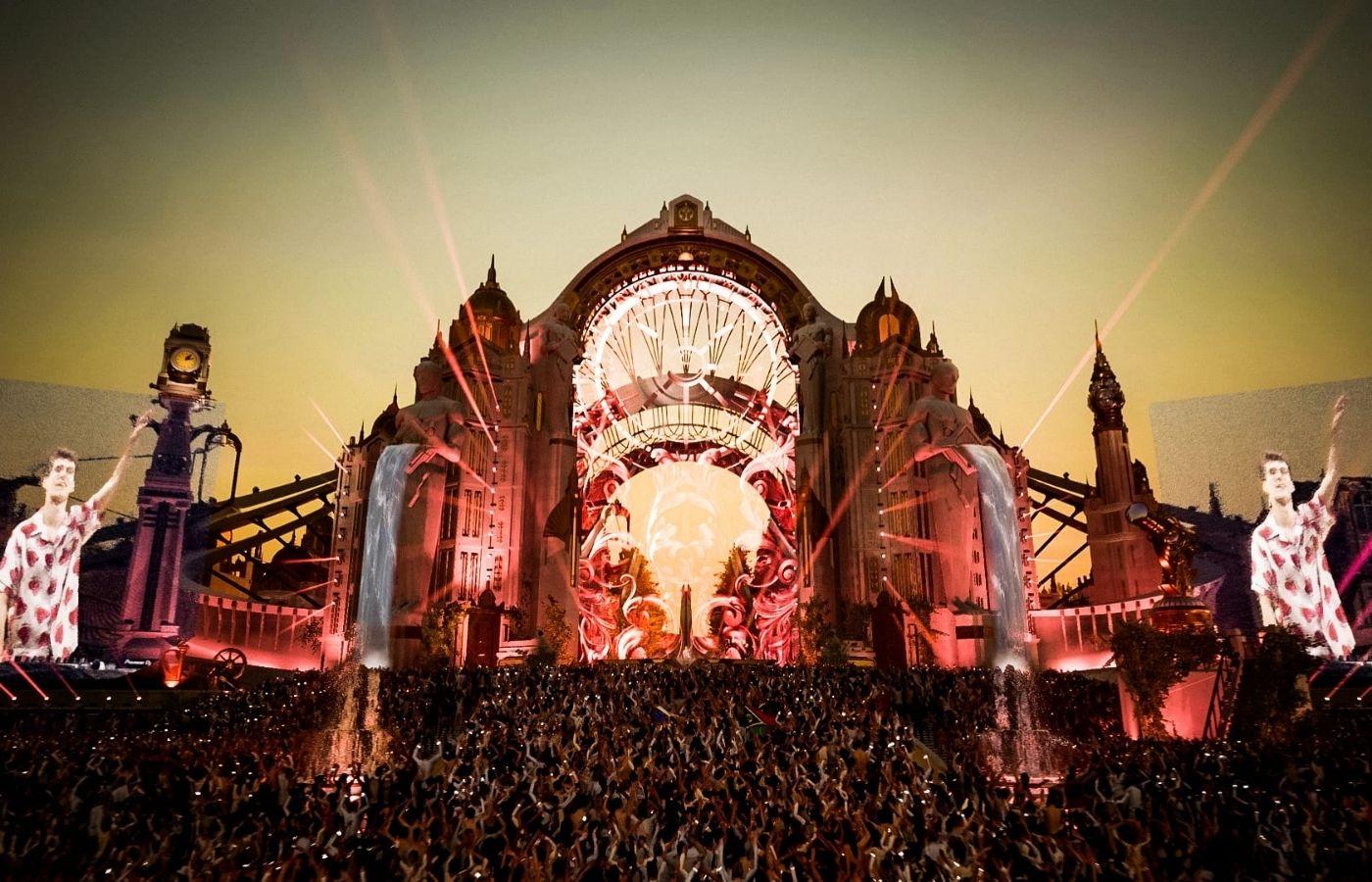 Con la edición presencial cancelada, Tomorrowland dio detalles de su próximo festival virtual