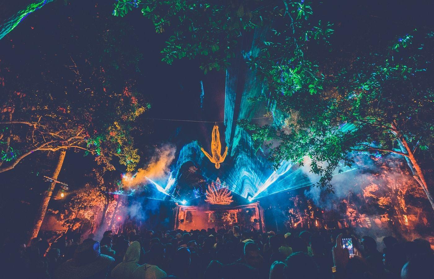 Afterlife trae su asombroso espectáculo a Costa Rica