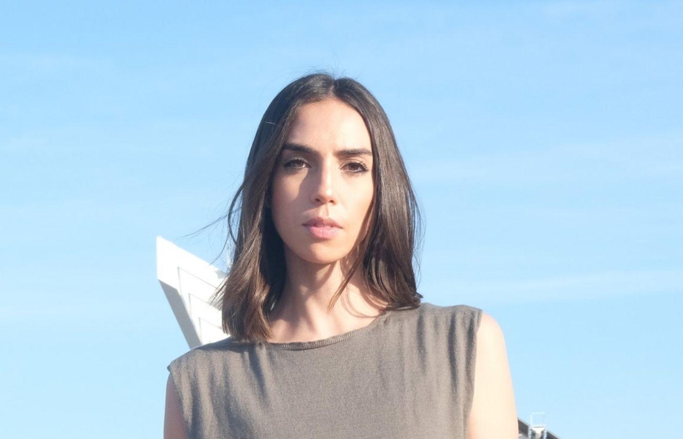 """IVA protagoniza el nuevo """"KAMA EP"""" en colaboración con Darse"""