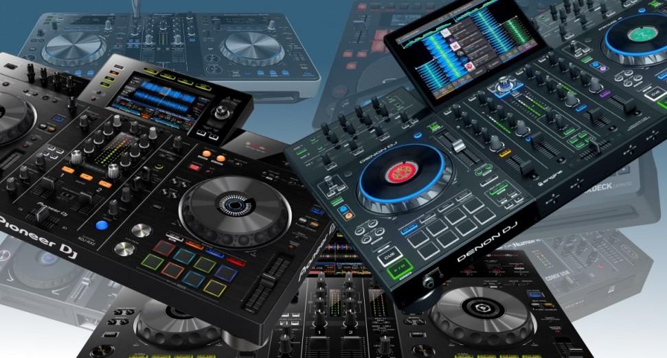 Equipamiento para DJs: un nuevo estudio asegura que cada vez hay menos y es más costoso