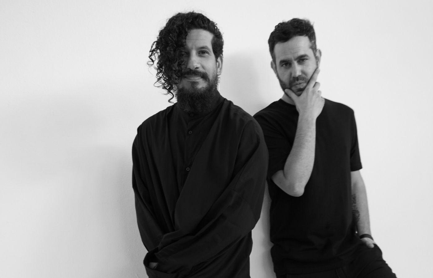 """Escucha el nuevo """"Ever So EP"""" de Omri Guetta y Omer Tayar"""