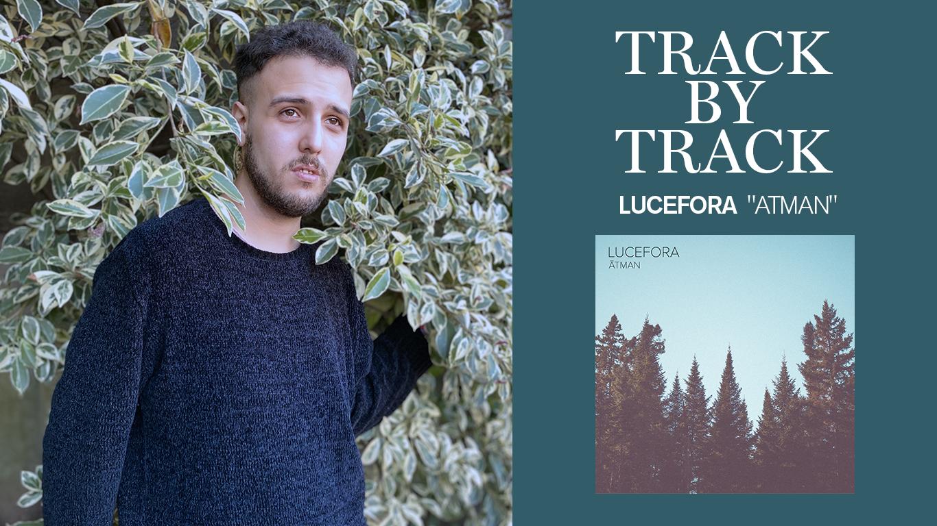 """Track by track: Lucéfora presenta su nuevo álbum """"Atman"""""""