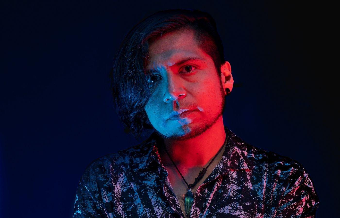 Memo Arvayo llega a Colombia para el Medellín Music Week 2021