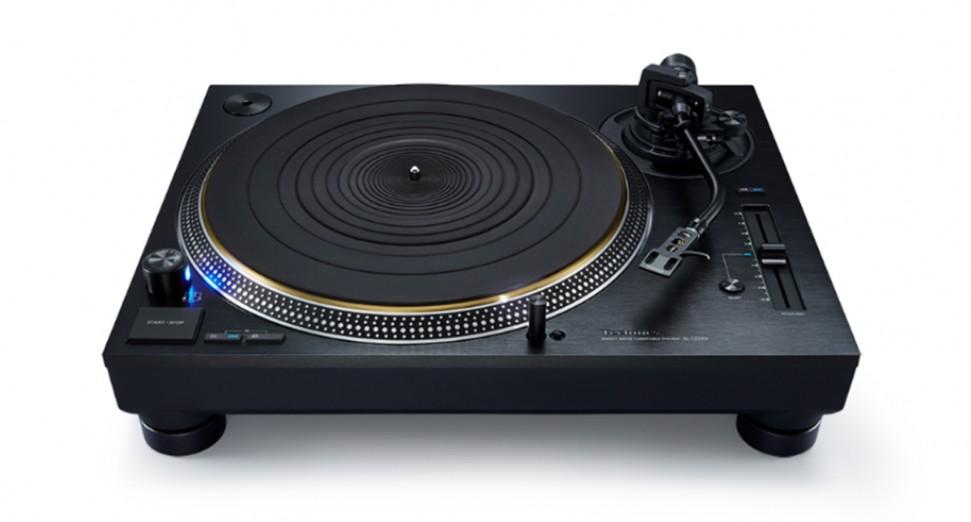 Technics anunció la llegada de la nueva SL-1210G