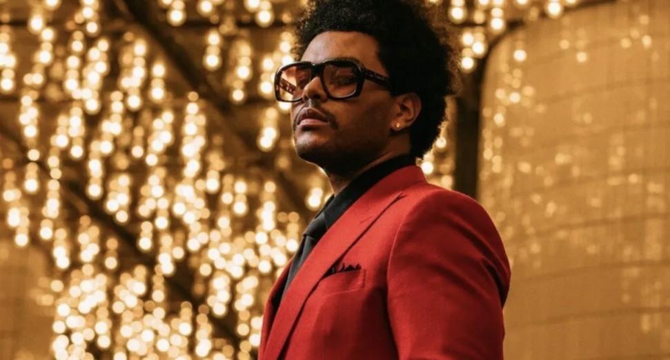 The Weeknd y Nicolás Jaar fueron demandados por infracción de derechos de autor