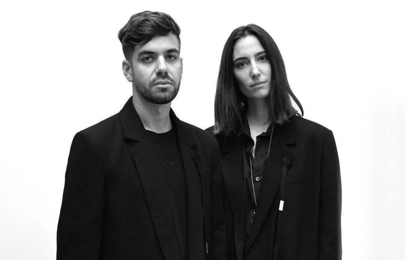 """Amelie Lens y Matteo Milleri de Tale of Us colaboran en el nuevo """"Lightning Over Heaven"""""""