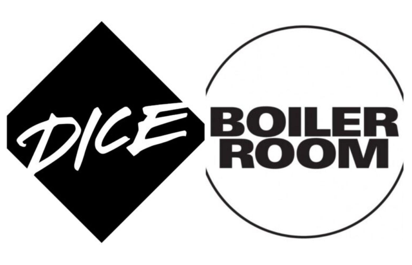 La plataforma de venta de entradas DICE compró Boiler Room