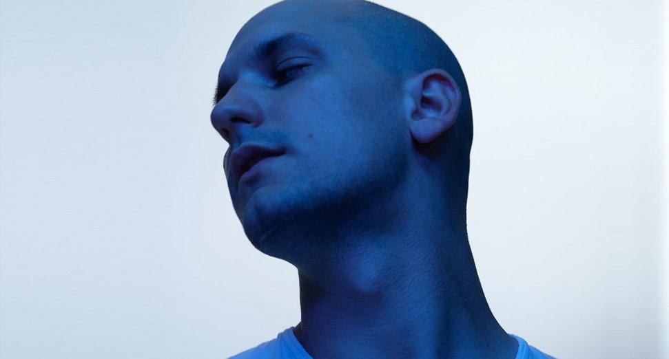 """Jacques Greene compila temas inéditos y clásicos en su nuevo lanzamiento, """"ANTH01"""""""