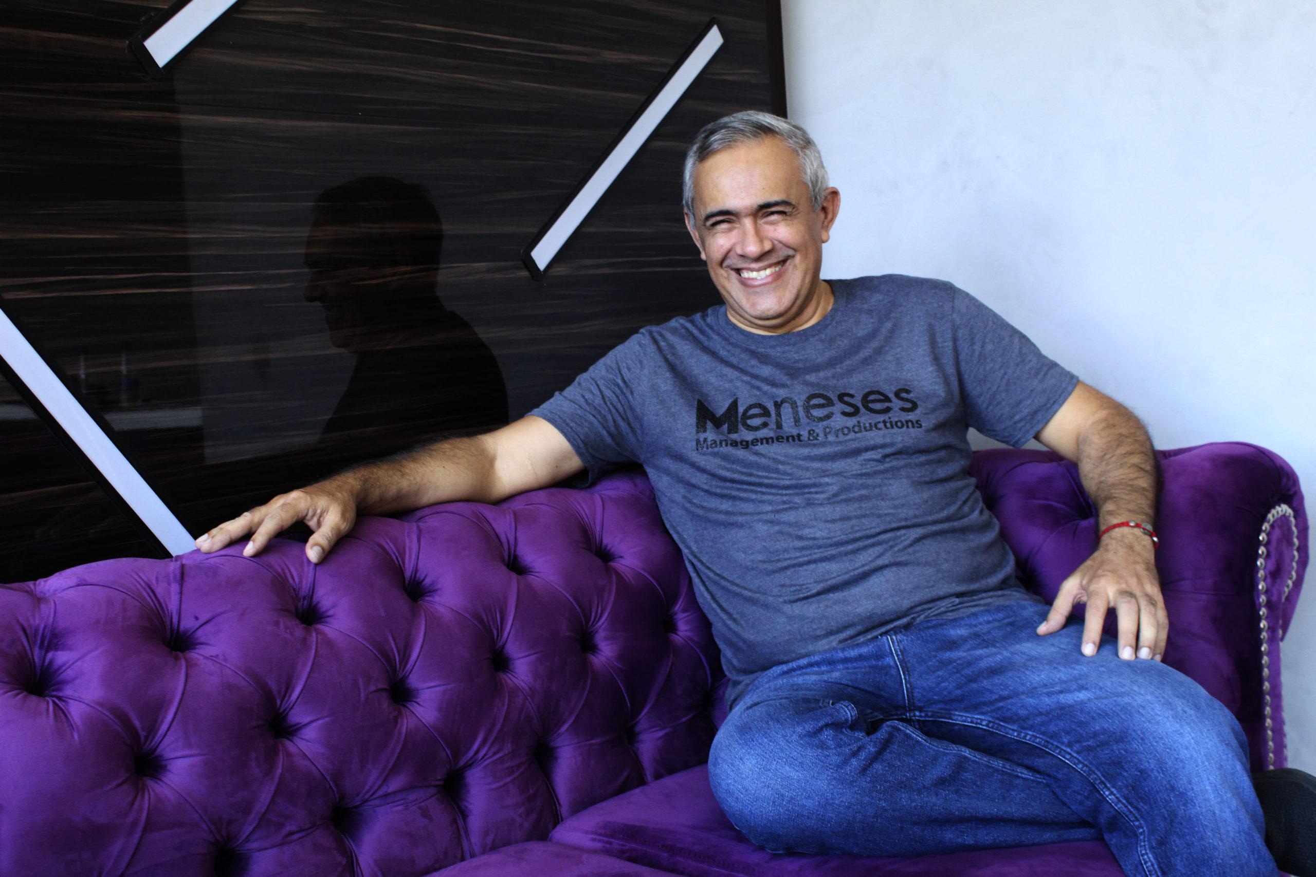 Meneses and Friends 2021 se une al Medellín Music Week 2021
